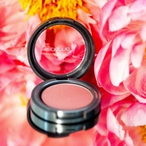 NEW Dome Beauty Cheek Envy blush in English Rose!
